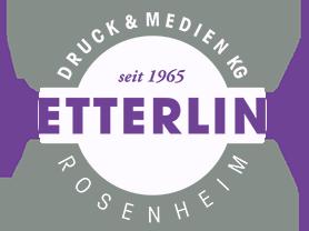 Vettdruck - Vetterling Druck & Medien KG-Logo